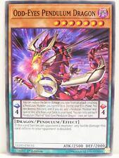 Yu-Gi-Oh - 2x #C001 Odd-Eyes Pendulum Dragon - LEDD - Legendary Dragon Decks 3