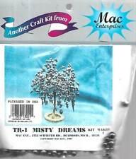 NIP!!! BEAD KIT FANTASY TREE MISTY DREAMS MAKES 1
