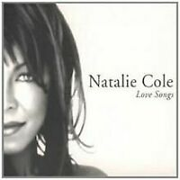 Love Songs von Cole,Natalie | CD | Zustand gut