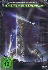 DVD NEU/OVP - Godzilla (1998) - Matthew Broderick & Jean Reno