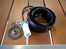 Klimakompressor Magnetspule Opel Corsa Combo Meriva Diesel  SANDEN SD6V12 NEU