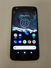 New listing Motorola Moto X4 32Gb Black Xt1900-1 (Unlocked) Great Phone Discounted! Kw2795