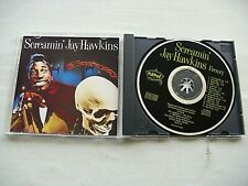 Screamin' Jay Hawkins ‎– Frenzy  1982