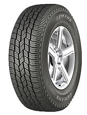 1 New Lemans Suv A/s Ii  - 255/70r16 Tires 2557016 255 70 16