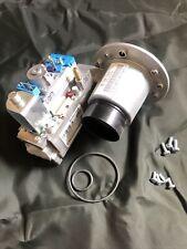 Buderus, GB162-100, Logamax Plus, Natural Gas Adjustable, Conversion Kit