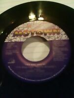 """45 RPM 7"""" Record MOTOWN Lionel Richie Say You Say Me ( White Nights )"""