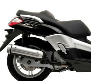 Coprisella in similpelle cover seat simil leathe specifico Yamaha X City 125 250