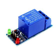 1 Kanal  Channe Relais Modul 5 V / 230 V LED Relay PIC AVR DSP ARM MCU Arduino