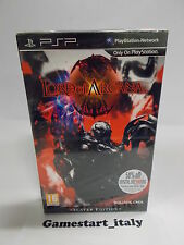 LORD OF ARCANA SLAYER EDITION - SONY PSP - NUOVO SIGILLATO NEW - PAL VERSION