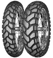 Mitas E-07 Dual Sport PAIR Motorcycle Tires 170/60-17 120/70-19 BMW GS KTM TIGER