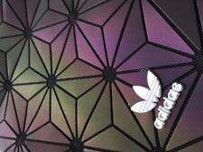 Adidas Issey Miyake RAINBOW Clutch 3D Mesh BaoBao Inspired Design