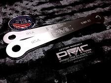 "PMC USA 2010 10 11 12 YAMAHA YZFR6 YZF R6R R6 2"" LOWER DROP LOWERING LINKS SET"