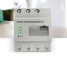 SMA Sunny Home Manager 2.0 HM-20 Überwachung und Eigenverbrauch LAN