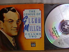 The Genius of Glenn Miller- Vol.2- RCA- Made in Germany 1988 WIE NEU