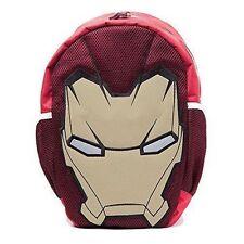 Marvel Bp251010irn Iron Man Mask Backpack