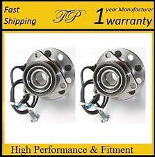 Front Wheel Hub Bearing Assembly for Chevrolet Astro Van (AWD) 1995 - 2002 PAIR