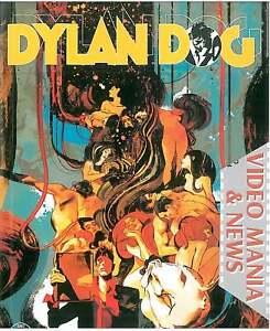 DYLAN DOG 374 LA FINE DELL'OSCURITà.Sergio Bonelli Editore**offerta**