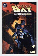 DC Comics Provenance US - Batman Shadow of the Bat N°14 - Juillet 1993
