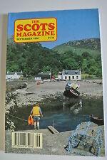 The Scots Magazine. Vol. 145, No. 3. September, 1996. Bringing Gospel to Brechin
