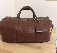Ghurka Cavalier II No.97 Vintage Chestnut Leather