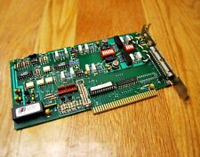 Balanced Technology Pcb 34059 C Computer Control Board Used