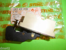 NEW STIHL ELECTRIC CHAINSAW SWITCH FITS E20 E220EMSE 12074350300 OEM