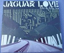 JAGUAR LOVE Take Me To The Sea SEALED CD Pretty Girls Make Graves Blood Brothers