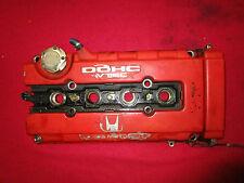 Tapa de válvula Honda CRX ee8 eg2 Civic eg6 eg9 ek4 mb6 mc2 integra dc2 BJ: 1990-01