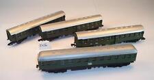 Arnold N Spur 4 teiliges Personenwagen Set #5156