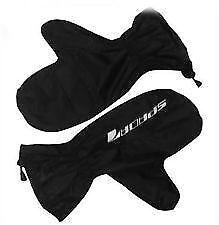 Nylon Exact Waterproof Motorcycle Gloves