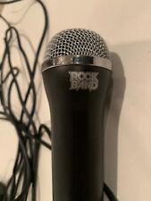 Guitar Hero / Rock Band USB Microphone PS2, PS3, XBOX 360, Wii Logitech