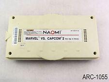 Marvel vs Capcom 2 Sega NAOMI System Arcade Game Japanese Import US Seller