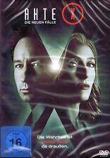 DVD-BOX NEU/OVP - Akte X - Die neuen Fälle - Gillian Anderson & David Duchovny