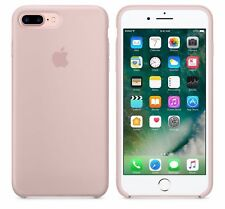 iPhone 7 Silicone Case Pink Sand Original Apple  ( Brand New with Retail Pack )