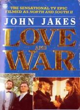 Love And War By John Jakes. 9780006171584