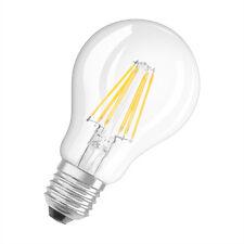 OSRAM RETROFIT CLASSIC A LED 60, Filament, E27, 2700K, 6W, 806lm, 300°, klar,A++