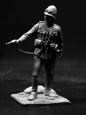 Troop54 Officer Guards Camel Corps Egypt 1885 54mm Unpainted kit