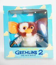 """Gremlins 2 Gizmo 4"""" Doll RARE Official JUN Planning Japan k#11006"""