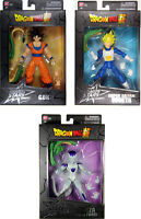 Dragon Stars Series 2 Action Figure Set ~ Goku, SS Vegeta & Final Form Frieza