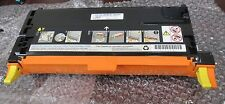 GENUINE NEW Dell 3130cn G909C  YELLOW  Standard Capacity Toner-Cartridge