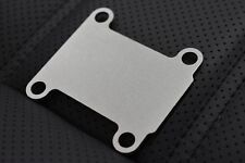 EGR BLANKING PLATE VAUXHALL OPEL 1.9 CDTI ENGINES ASTRA SIGNUM VECTRA ZAFIRA B