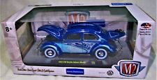 "2018 M2 Auto-Thentics ""WALMART EXCLUSIVE"" 1952 VW Beetle Deluxe Model"