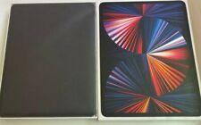 Apple iPad Pro 5th Gen 2TB, Wi-Fi + 5G (Unlocked), 12.9 in - Space Grey