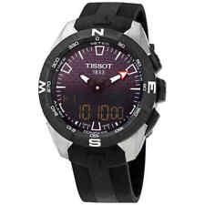 Tissot T-Touch Men's Black Watch - T110.420.47.051.01