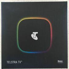 Telstra TV Internet & Media Streamers
