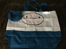 CN Adventure Time Finn Shoulder Bag