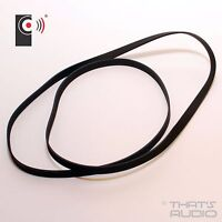 Fits SANYO - Replacement Turntable Belt for TP-220, TP-242A & TP-243A