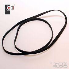 FITS SANYO-de remplacement pour platine ceinture pour TP-220, TP-242A & TP-243A