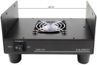 Yaesu SMB-201 Desktop Cooling Fan (Includes SAD-11U AC Adapter)