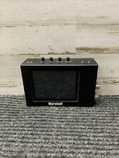 """Marshall 4"""" V-LCD4-PRO-L Color Display Field Video Monitor 2 Channel In/Output"""